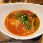 68598068 - トマト麺chili
