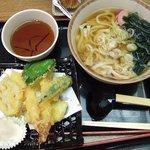 湯楽亭 - 料理写真:湯楽の里 所沢温泉