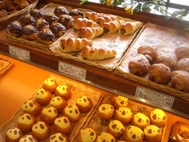 パン デ ココ 鈴鹿店