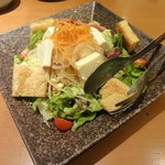十二季家 歓 - 京風さっぱりサラダ