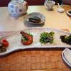 香港海鮮料理 季し菜 - 料理写真:前菜4種盛り合わせ
