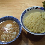 68604983 - 濃厚味玉つけ麺(250g)