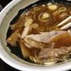 中華そば べんてん - 料理写真:つけ麺のたれ