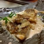 68605155 - 魚料理、失念・・・