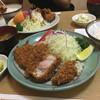 とんかつ うちの - 料理写真:えごま三元豚ロースカツ(1780円→1380円 22%OFF)
