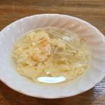 ラパン - ランチスープ