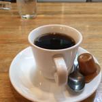 ラパン - ランチコーヒー