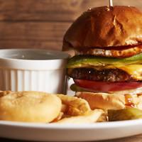 ビーチ ストーリー - beach Burger
