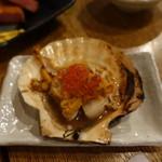 鰓呼吸 - 2017.06 7宝焼き(680円)