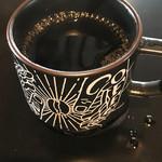 シアターコーヒー - ホットコーヒー@400円