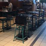 シアターコーヒー - 店内客席