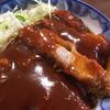 旭家食堂 - 料理写真:かつ丼760円