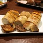 肉山 - エリンギ