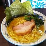 麺屋 めんりゅう - ラーメン  ¥720