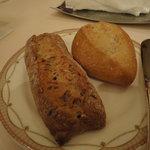シェ松尾 - 美味しいパン