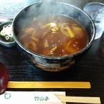 竹の子レストラン - 料理写真: