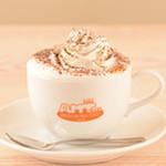 エーエムティー カフェ - チョコカフェオレ