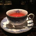 波沙鮓 - 紅茶