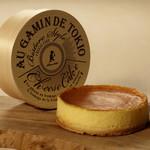 オー・ギャマン・ド・トキオ - プレミアムチーズケーキ