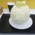未来氷カフェ -