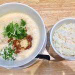 68615879 - 獅子丸流 坦々麺