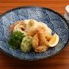 吉家 - 料理写真:鶏玉天ぶっかけ