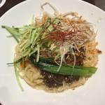 春水堂 - 麻辣豆乳涼麺