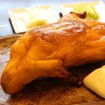 新中国料理 HARAKAWA - 料理写真: