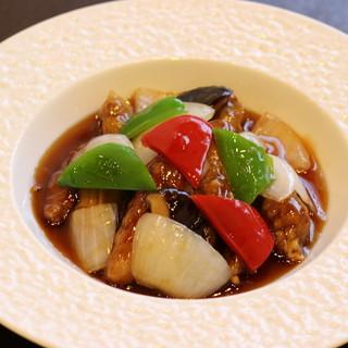 化学調味料・添加物不使用。国産食材にこだわる優しい中華◎