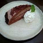 68620431 - チョコレートケーキ