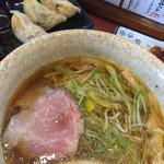 麺童豊香 -