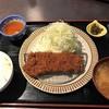 とんかつ大町 - 料理写真: