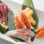 W SEAFOOD TABLE -