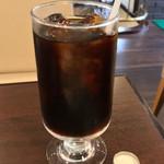 マドンナー - アイスコーヒー
