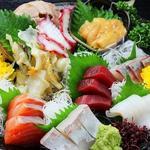 食べ飲み処 絆 - 料理写真: