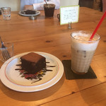 カフェ パラン -