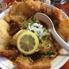 三木ジェット - 料理写真:バリかつジェット 普通味