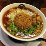 68628667 - 台湾焼き麺
