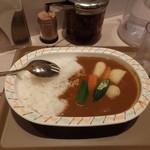 アルプス - 野菜カレー470円!!