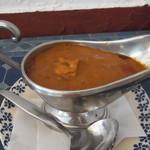 ハルワ食堂 - 料理写真: