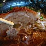 大阪拉麺食堂 大将 -