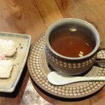 韓日茶苑 楽zen - 高麗人参茶