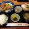 葵 - 料理写真:2017.5.18  日替り定食