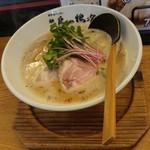 68630399 - 鶏そば(醤油)