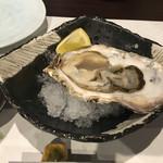牡蠣と和酒 凛 -