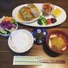 ありあけ山のカフェ - 料理写真: