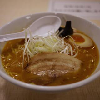 麺屋 雪風 - 料理写真:濃厚味噌らーめん~☆