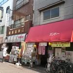 後藤蒲鉾店 - 戸越銀座商店街