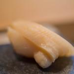 鮨 猪股 - 生薑(はじかみ)