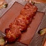 熊本串焼 ノ木口 - 馬串。